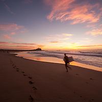 Nobby's Beach