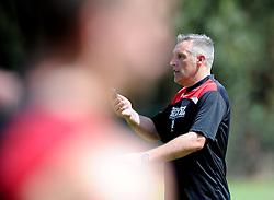Bristol City first team coach, John Pemberton  - Photo mandatory by-line: Joe Meredith/JMP - Mobile: 07966 386802 - 16/07/2015 - SPORT - Football - Albufeira -  - Pre-Season Training