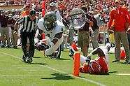 NCAA Football: Bowling Green at Virginia Tech