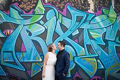 Laura Manchester & Matt Cook