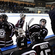 Yale V Union Ice Hockey 2014