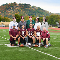 2016 UWL Football Shriners Program