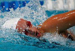Swimmer Nika Karlina Petric at International Swimming Championship of Kranj 2007, on June 10, 2007, in Kranj, Slovenia. (Photo by Vid Ponikvar / Sportal Images)..