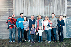 Johnson Sanderson Family