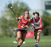 Team STX Lacrosse vs England, Surrey Sports Park, Guildford, 19th July 2015