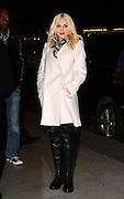 07.NOVEMBER.2012. PARIS<br /> <br /> GWEN STEFANI AND THE REST OF NO DOUBT ARE SPOTTED ARRIVING AT ROISSY-CHARLES DE GAULLE AIRPORT IN PARIS.<br /> <br /> BYLINE: EDBIMAGEARCHIVE.CO.UK<br /> <br /> *THIS IMAGE IS STRICTLY FOR UK NEWSPAPERS AND MAGAZINES ONLY*<br /> *FOR WORLD WIDE SALES AND WEB USE PLEASE CONTACT EDBIMAGEARCHIVE - 0208 954 5968*