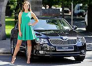 Skoda Taxi Award Roz