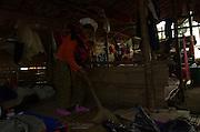 Shangai ngut tsirung na yu wa na n ta kaw maba let ding ye taw ai yen nu re ,Jeyang IDP camp Kachin State