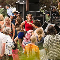Esalen Fourth of July 2012