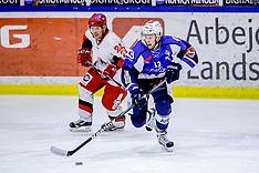 11.01.2013 EfB Ishockey - Rodovre Mighty Bulls 3:2