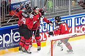 IIHF Ice Hockey World Championship Semi-Finals