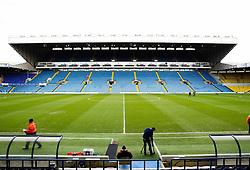 A general view of Elland Road - Mandatory byline: Matt McNulty/JMP - 23/01/2016 - FOOTBALL - Elland Road - Leeds, England - Leeds United v Bristol City - Sky Bet Championship