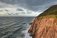 Cape Breton Highlands National Park, Cape Breton Island Nova Scotia