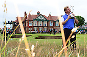 2012 The Open - Royal Lytham & St. Annes Golf Club, St. Annes, England