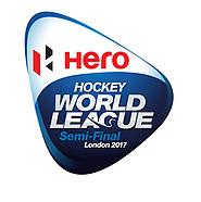 2017 Hero Hockey World League Semi-Final (Men) London (ENG)