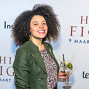NLD/Amsterdam//20170307 - Premiere HIdden Figures, .............