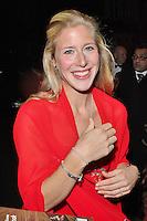 LONDON - November 30: Laura Bechtolsheimer at the British Olympic Ball (Photo by Brett D. Cove)