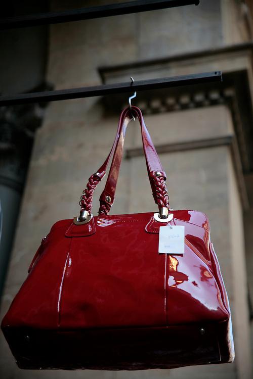 Handbag, Florence, Italy, Florence, Italy