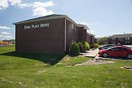 Irvington - Park Place Depot