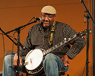 Black Banjo , Blues & Jazz
