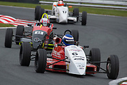 BRSCC Britcover National FF1600 Championship with Avon Tyres