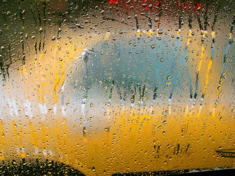 Americana.<br /> <br /> Taxi, Manhattan, New York.