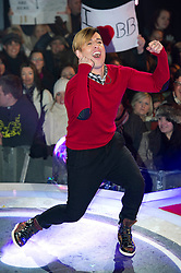 Contestant  Andrew Stone at the launch of  Celebrity Big Brother 2012 in London , Thursday 5th January 2012. Photo by: i-Images