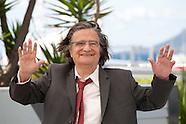 La Mort De Louis Xiv film photocall Cannes