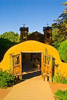 Santuario de Chimayo, Chimayo, New Mexico