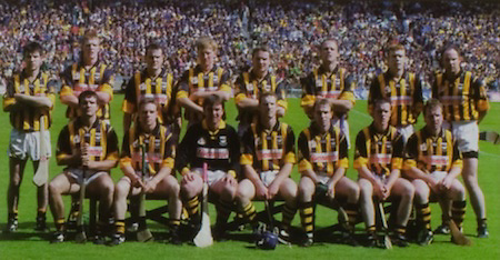 All Ireland Senior Hurling Championship - Final, .12.09.1999, 09.12.1999, 12th September 1999,.12091999AISHCF,.Senior Kilkenny v Cork,.Minor Galway v Tipperary, .Cork 0-13, Kilkenny 0-12,.Coillte