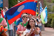1824825th Annual International Street Fair...Kinnalone Kittiphanh