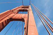 Imposing engineering, Golden Gate Bridge