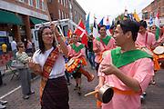 1824825th Annual International Street Fair...Kinnalone Kittiphanh & Virak Kruy