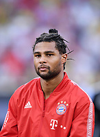Fussball International Audi Cup 2019   Saison 2019/2020   30.07.2019 Halbfinale FC Bayern Muenchen - Fenerbahce Istanbul Serge Gnabry (FC Bayern Muenchen)