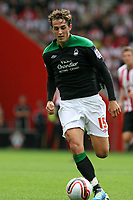 Football - Championship - Southampton vs. Nottingham Forest<br /> Chris Cohen of Nottingham Forest