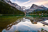A weekend trip to the Lake O'Hara wilderness area in Yoho National Park<br /> <br /> &copy;2014, Sean Phillips<br /> http://www.RiverwoodPhotography.com
