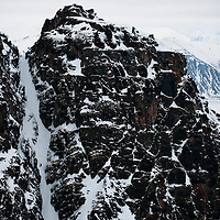 Jeremy Jones, Further expedition, Svalbard.