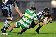 2010/09/24 Benetton Treviso vs Cardiff Blues 7-19