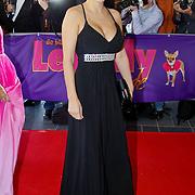 NLD/Tilburg/20101010 - Inloop musical Legaly Blonde, Rosanna Lima - Kluivert