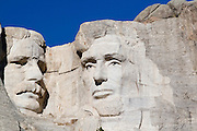 South Dakota SD USA, Mount Rushmore National Monument