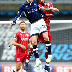 Millwall v Bristol City