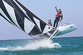 Water sports, sailing, seaside sports, beach sports