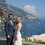 Caroline & Ahmet