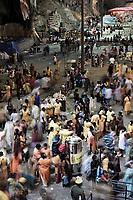 Thaipusam festival, Batu Caves