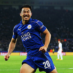Leicester City v Club Brugge