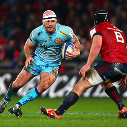 Munster Rugby v Exeter Chiefs