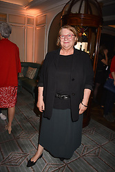 Rosemary Shrager at the Fortnum & Mason Food and Drink Awards, Fortnum & Mason Food and Drink Awards, London, England. 10 May 2018.