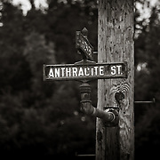 Anthracite St.