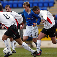 St Johnstone v Clyde...20.03.04<br />