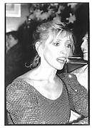 Natalya Makavova. N.Y.© Copyright Photograph by Dafydd Jones 66 Stockwell Park Rd. London SW9 0DA Tel 020 7733 0108 www.dafjones.com